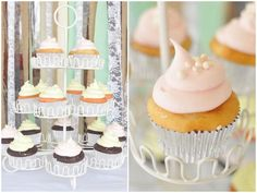 mint to be -bridal shower