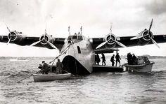 Boeing 314 Yankee Clipper
