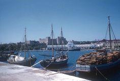 Rhodes, San Francisco Skyline, New York Skyline, Travel, Viajes, Destinations, Traveling, Trips