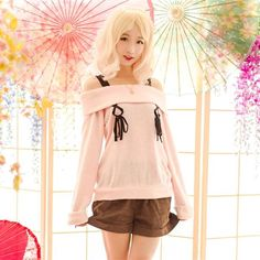 Diabolik Lovers Komori Yui Cosplay Costume CP153530