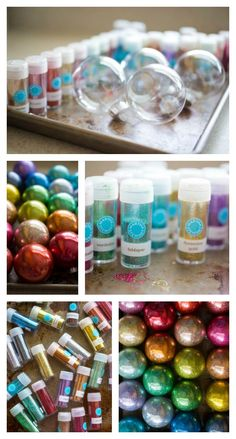 >>>Cheap Sale OFF! >>>Visit>> easy DIY rainbow glitter ornaments for Christmas. Fun Christmas craft idea for kids but still gorgeous enough that youll love having them on the tree too! Glitter Ornaments, Diy Christmas Ornaments, Holiday Crafts, Christmas Crafts, Christmas Decorations, Holiday Decor, Glitter Crafts, Retro Christmas, Christmas Carol
