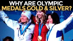 """Why Are Olympic Medals Gold & Silver? Mike Maloney  The Correct way to """"save money"""" - Exchange paper money into gold money, then save it. Thousands of people, all over the world, do the same thing each week. Each transaction (movement of money) creates transaction fees and profits that are shared with Affiliates. For more information go to http://karatgroupsite.com/786985-4.html"""