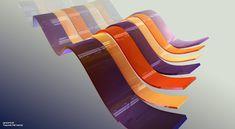 Arnold Render for Cinema 4D Basic tutorial: Creating Car Paint Material | CG…