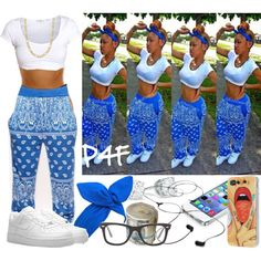 Passion 4Fashion: Word Got Around That a n*** got shot..., created by shygurl1 on Polyvore
