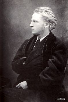 John Campbell Marquess of Lorne (1845-1914)