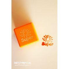 Stempel - Super