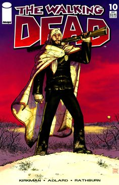 The Walking Dead 010 …………………..………… | View Comic