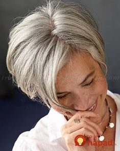 short hairstyles over 50 - bob haircut for women over 50 Bob Haircuts For Women, Haircut For Older Women, Best Short Haircuts, Short Hairstyles For Women, Trendy Hairstyles, Hairstyles Haircuts, Popular Haircuts, Pixie Haircuts, Everyday Hairstyles