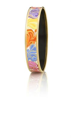 FreyWille Bouquet of Dreams Bordered Bangle Miss
