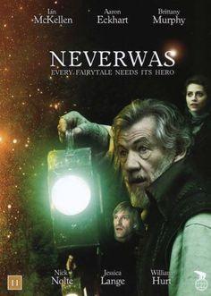Neverwas: Aaron Eckhart, Ian McKellen, Brittany Murphy, Nick Nolte, Jessica Lange, William Hurt, Alan Cumming, Vera Farmiga, Joshua Michael Stern - director