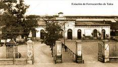 Imágenes de Chile del 1900: Talca South America, Places To Visit, Street View, Explore, Adventure, Architecture, Highlights, Santa Cruz, Historical Photos