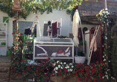 La Algaida shop