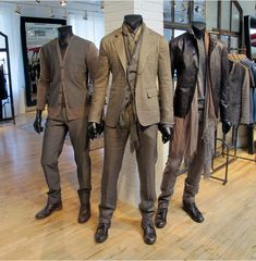 John Varvatos Holiday 2013