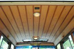 '88 Jeep Grand Wagoneer Real Woody