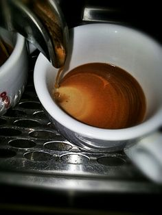 By Tanja Grabrovic  www.kimbo.rs #espresso #coffee