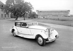 MAYBACH-DSH--1934