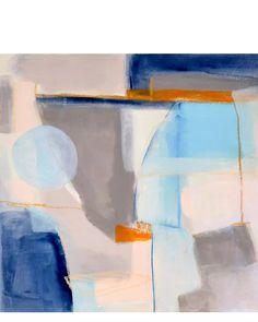 """""""Blue Moon"""" by Way Way Allen""""Blue Moon"""" by Way Way Allen"""