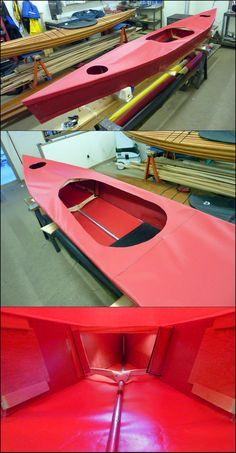 Falco Folding Kayak