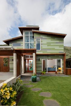 35 Best James Hardies Contemporary Style Homes Images - New-home-exterior-design-ideas