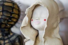 By artist Grainne McHugh - Contributing Artist Cap Town, Photo Art, Sculptures, Black And White, Gallery, Provence, Faces, Spirit, Dolls
