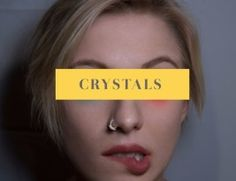 """The Dean: """"Crystals"""" [USA] #thedean #dean #crystals #alternative #hiphop #rubies #smile #satisfied"""
