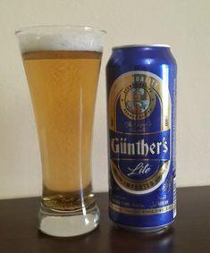 Am băut bere Gunther's la 1 leu, de la Lidl, ca să nu trebuiască să o bei și tu - Berarul Lidl, Thing 1, Pint Glass, Hot, Women, Beer Glassware, Woman