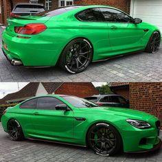 #BMWM6 BMW 6 Series, #BMW #Car #BMWM5 BMW i8, BMW 6 Series F12/F13, Hamann Motorsport - Follow #extremegentleman for more pics like this!