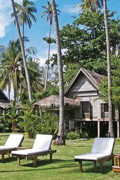 Bon Ton Resort, Malaysia