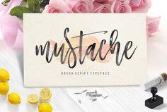 Mustache Script by j