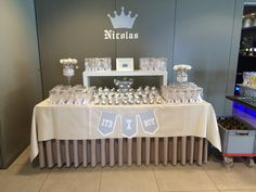 #styling of this little prince's #babyshower #weddingplanner