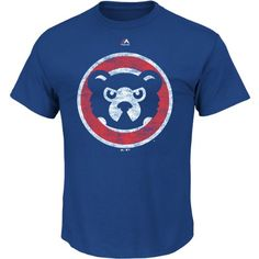 Browse our selection of Chicago Cubs merchandise including jerseys, T-shirts, and hats from Wrigleyville Sports. Show your Cubs pride and shop for new Chicago Cubs merchandise for the entire family today. Cubs Merchandise, Supreme T Shirt, Cubs Win, Look Retro, Chicago Cubs, Short Sleeve Tee, Tees, Shirts, Mens Tops