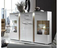 nouveau bahut fonctionnel en bois meuble moderne en bois meuble et canape - Meubles Modernes Bois