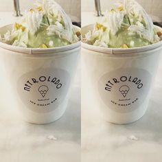 #new #flavor check it out by yourself @nitrolado #Nitrolado