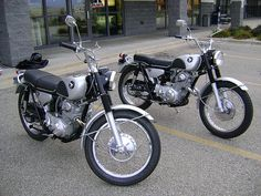 John and Terry's Scramblers