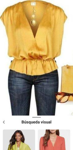 las mejores blusas para oficina mujer ideas and get free