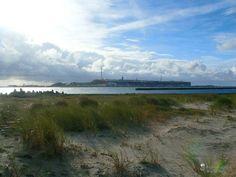 awesome Fotografie »Helgoland«,  #Meerbilder #Strand