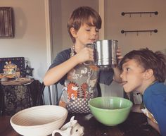 Morning Time Tips: Your Job is NOT to Make it Magical (or Kids Can Make Breakfast)