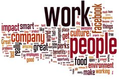 Employee Engagement --- What Makes a Company Desirable to Work For