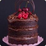 Mini+Naked+Cake+de+Nutella