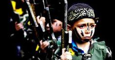 UN Schools Caught Teaching Arab Children to Wage Jihad on Jews