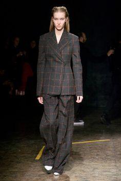 Итоги Недели моды в Нью-Йорке, осень-зима 2018 (фото 14)