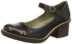 Fly London Women CODY877FLY Wedge Heels, Black (Black/Bro... https://www.amazon.co.uk/dp/B01M04KM1W/ref=cm_sw_r_pi_dp_x_oDd0zb52JB37Y