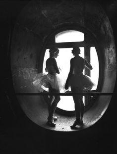 Grand Opera de Paris 1930 Photo: Alfred Eisenstaedt