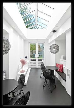 109 Best Skylights And Roof Windows Images In 2012 Attic