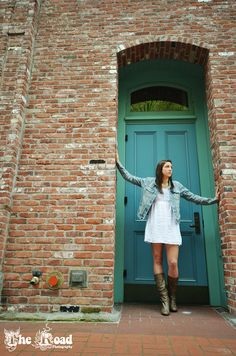 2013 Senior Photo by The Road Photography, via Flickr