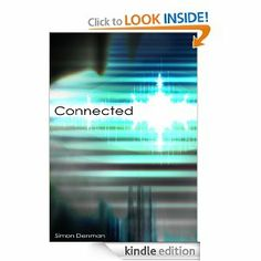 CONNECTED is a speculative fiction thriller with touches of science and philosophy, which reached No.1 in Amazon UK's Bestseller lists for both Thrillers and Science Fiction within 5 days of release. on my kindle since offered for free last year, I can add the audible for $2.99.