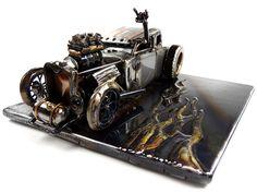 '31 Ford Hot Rod | por Brown Dog Welding