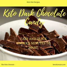 35 Best Keto Dessert Recipes Images On Pinterest In 2018 Desert