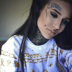 #monamifrost #tattoo #tattoos