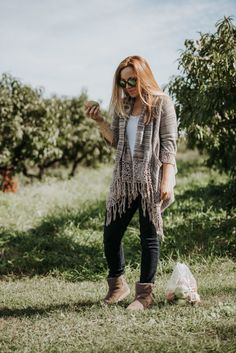 Fall Fashion | Cute